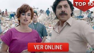 Top 10 mejores películas de drogas y narcotraficantes  + sinopsis - Ver ONLINE // Todotop