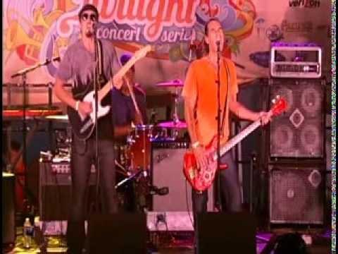 The Gumbo Brothers - Santa Monica Pier Twilight Concert  ( TV version)