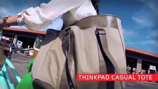 Аксессуары к Lenovo ThinkPad - сумки для ноутбуков и планшетов. Харьков(, 2014-08-11T07:19:54.000Z)