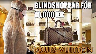 BLINDSHOPPAR FÖR 10,000 KR.