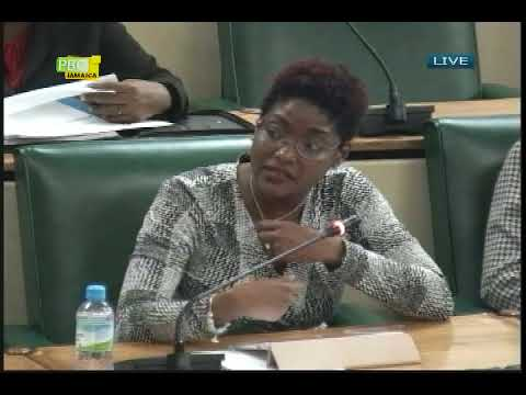 Public Accounts Committee - May 22, 2018
