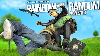 Rainbow Six Siege - Random Moments: #23 (Funny Moments Compilation)