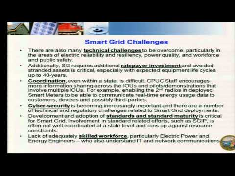 Electric Grid Modernization: How You Can Help Make a Smarter Grid