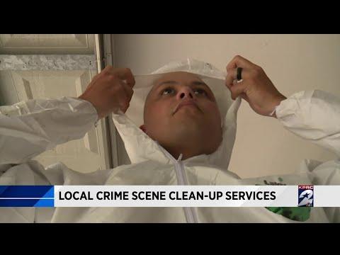 Local Crime Scene Cleanup Services