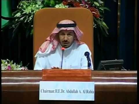 Financing in the Saudi Healthcare Systemr. Abdlaziz Mohammad Aldakheel