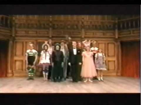 By Jeeves Part 9. by Andrew Lloyd Webber and Alan Ayckbourn