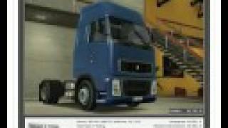 [PC] Euro Truck Simulator Gameplay