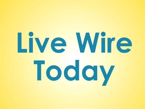 live wire podcast wire center u2022 rh munippus pw