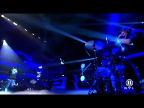 Roman Lob-Standing Still LIVE @ THE DOME