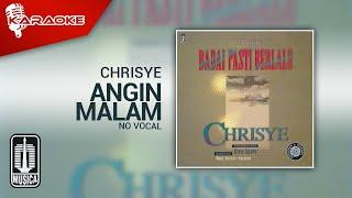 Chrisye - Angin Malam (Official Karaoke Video) - No Vocal