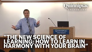 """""""The New Science of Learning: How to Learn in Harmony With Your Brain"""" - Todd Zakrajsek"""