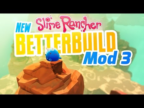 slime rancher item mod - cinemapichollu