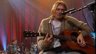 nirvana come as you are isolated vocal track unplugged vocals only
