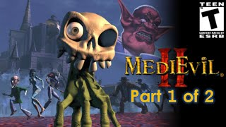 MediEvil II Walkthrough - Part 1 of 2