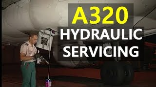 Airbus A320 Hydraulic Reservoirs (Depressurization & Pressurization) thumbnail