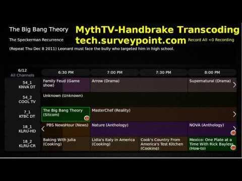 Popular HandBrake & Transcoding videos