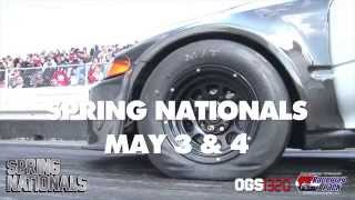 OGS1320 Upcoming Spring Nationals This Weekend May 3rd & 4th Thumbnail