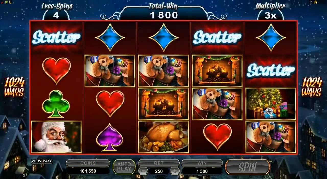 Online slot game 88