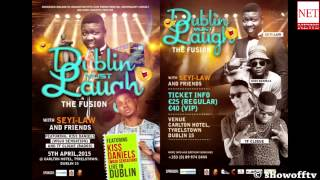 NET News - After Dublin, Kiss Daniel to headline RAVE-ON 7 concert in Malaysia