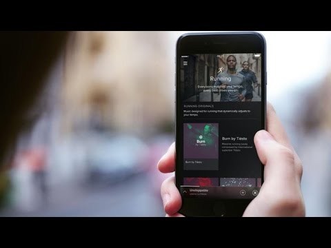 CNET Update - Spotify, QuizUp join quest to be 'The Everything App'