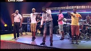 Fistaz Mixwell ft. Vaalsow - Hade Mabhebeza.mp4