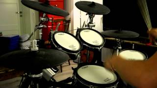 Avenged Sevenfold - Unholy Confessions (drum cover)