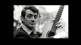 Jake Thackray - The Lodger