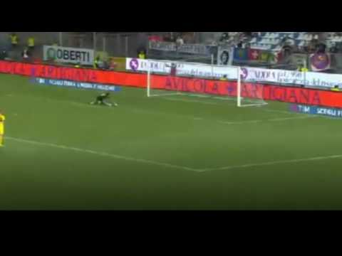 Marco Borriello Goal - Spal 1 - 0 Udinese streaming vf