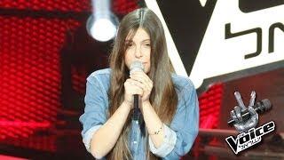 ישראל 3 The Voice - עמית עמוס - ביום שמש יפה