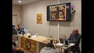 Игра с оборотнем: в Сочи презентовали новую шахматную стратегию