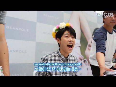 [ENG SUB] 류준열 Ryu Jun Yeol - Beanpole