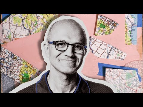 Satya Nadella: Technology Enables Us to Achieve Our Potential