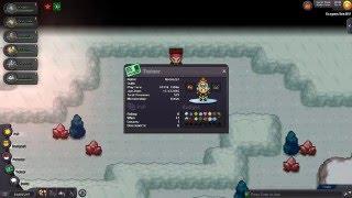Pokemon Revolution Online vs Lance BOSS ( Dragon Den )
