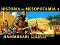 watch he video of MESOPOTAMIA 4: Las 10 dinastías de Babilonia
