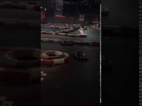 karting in Dubai