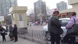 Welcome to Kiev, Ukraine: УКРАИНА, Киев: Гостиница ТУРИСТ около МЕТРО ЛЕВОБЕРЕЖНАЯ