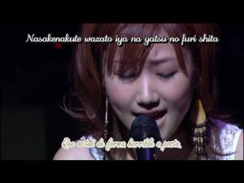 [Live]Ai Otsuka - FRIENDS (español)