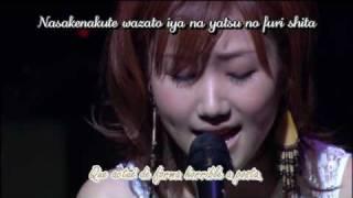 [Live]Ai Otsuka - FRIENDS (español).avi
