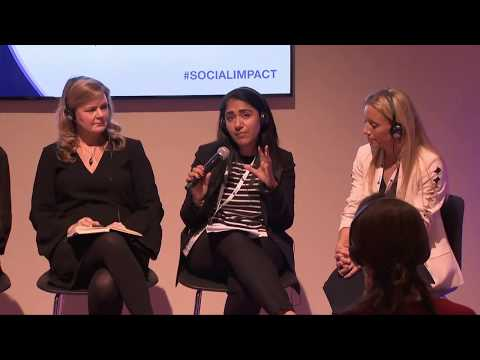 Financial and business model innovations for social impact  | #socialimpact
