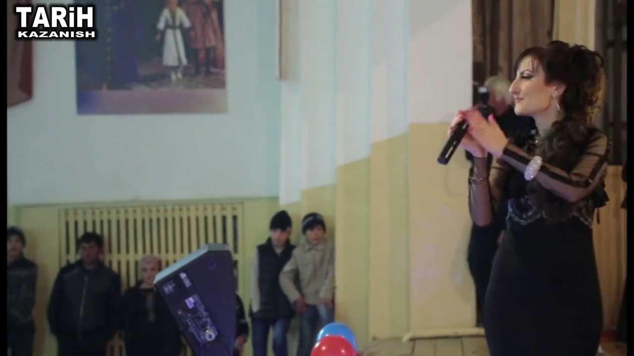 Гуля исаева и джамиля татакова. Праздничный концерт, кумыкские.