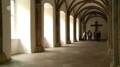 Höxter - das Westwerk von Schloss Corvey | Hin & weg