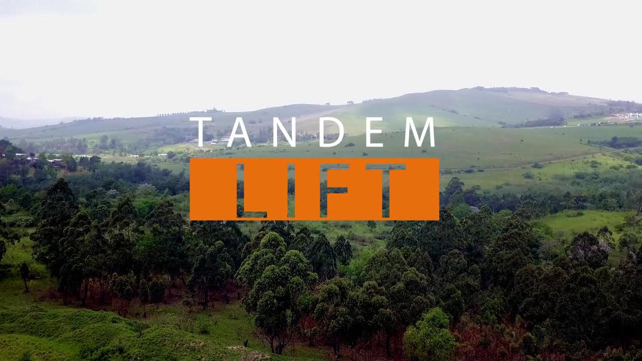 60 Ton Cranes