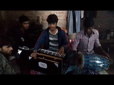 Nahi Bate Nariyal Chunari ( Nirgun) Bhoj By Gautam Mishra & Shashi