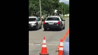 Abbeville Police incident
