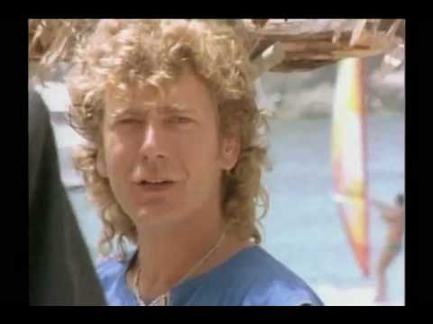 Robert Plant Sea Of Love