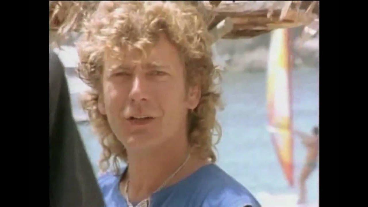 Robert Plant Sea Love