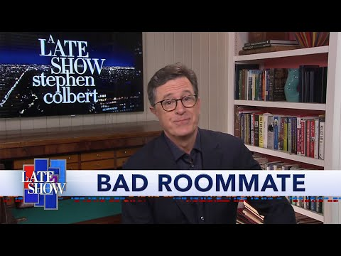 Stephen Colbert: Every Member Of My Family Has Been Terrific