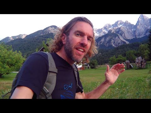 SLOVENIA IS AMAZING! Hiking in the Beautiful Julian Alps