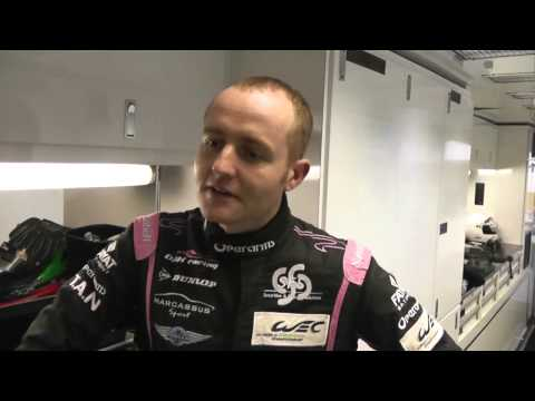 TUSCC - Interview avec Olivier PLA (OAK Racing)
