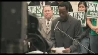 Darfur Now Trailer (2007)